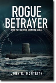 RogueBetrayer